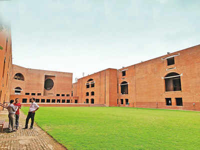 Indian Institute of Management - Ahmedabad scores a century!
