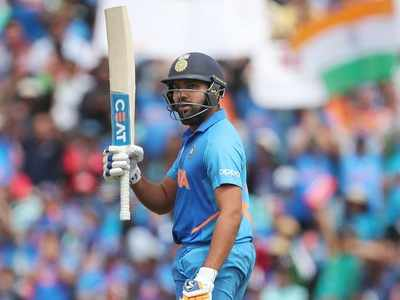 Rohit Sharma scores fastest 2,000 runs vs Australia