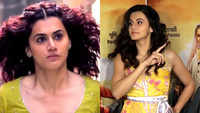 When Taapsee Pannu lashed out at a fan