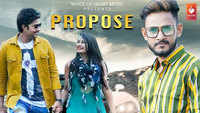 Latest Punjabi Song 'Propose' Sung By Gurwinder Ganga