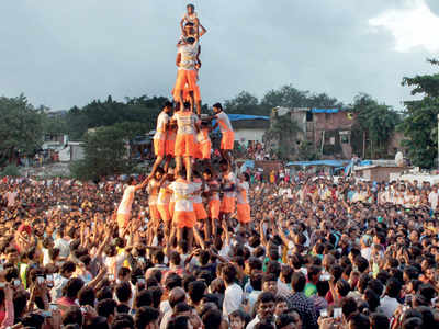 Mumbai: Mandals decide to boycott Ram Kadam's Janmashtami celebration from next year