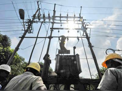 Govt unveils plan for underground transmission network