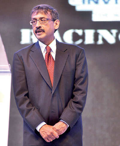 Khushroo Dhunjibhoy elected chairman of Royal Western India Turf Club