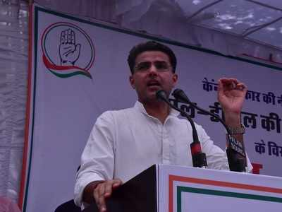 Sachin Pilot removed as Rajasthan Deputy CM, state unit chief; Govind Singh Dotasara replaces him as Congress PCC chief