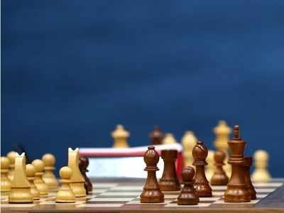 Chess thriving in COVID-19 times, if not in India