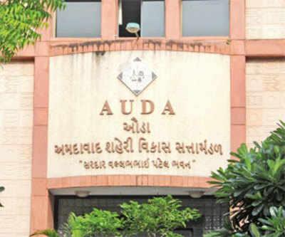 AUDA to get 22-storeyed green office on Ashram Rd