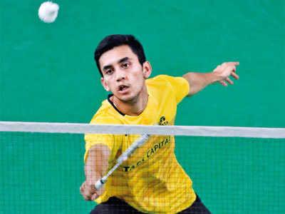 Lakshya Sen clinches Asia Jr Championship