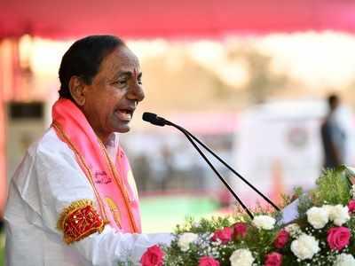 Telangana CM K Chandrasekhar Rao calls Narendra Modi a 'fascist' again