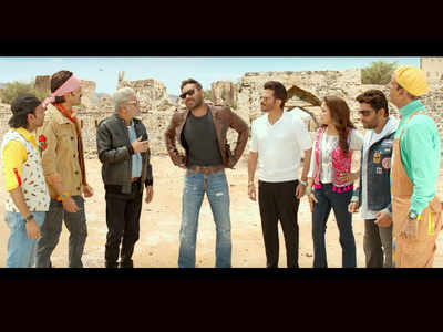 Box Office: Total Dhamaal is setting cash registers ringing all across India