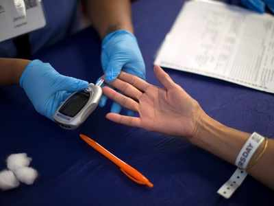 Diabetics at higher risk of dying from COVID-19: Experts