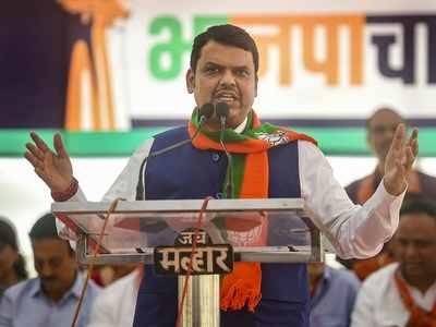 Wadhawans fracas: Shiv Sena targets former Maharashtra CM Devendra  Fadnavis
