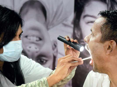 Maharashtra to unveil India's first oral health policy