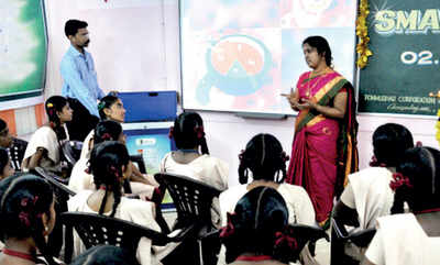 Teachers' Olympiad to be in Kannada now