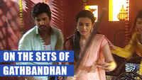 Gathbandhan: Scorpion bites Bharat; Raghu-Dhanak get scared