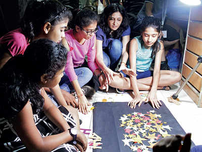 Meet the youngest curators of Mumbai
