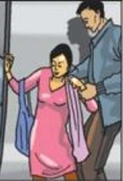 Minor kills self after man harasses her for marrying him
