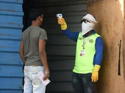 Dharavi COVID tracker: Two persons test positive, active cases stand at 14