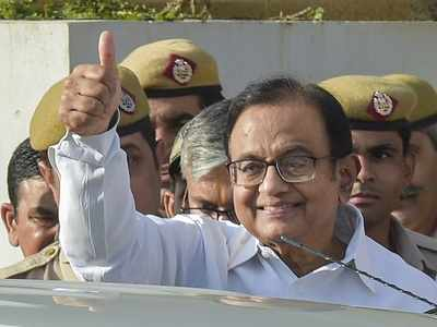 INX Media case: P Chidambaram approaches Delhi HC for bail, challenges trial court remand order
