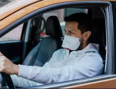 Mumbai: Confusion, anger as people in private cars fined over masks