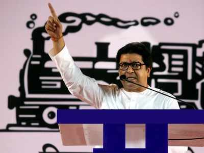 Rs 3000 crore statue was built in Gujarat, but Shivaji's statue limited to election manifestos only: Raj Thackeray