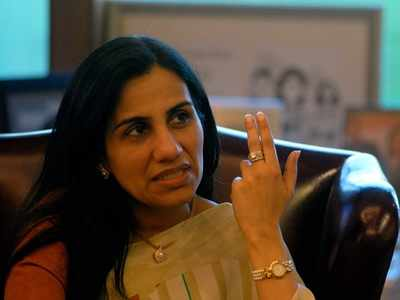 ED to widen probe in ICICI Bank-Videocon loan fraud case; to grill Chanda Kochhar again