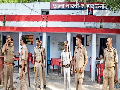 Unnao rape case: A village villain
