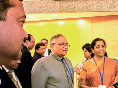 India democracy-loving, capitalist-respecting: FM