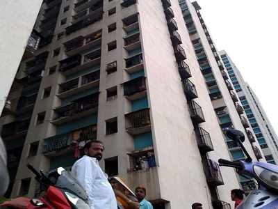 High-rise ignored fire brigade's October 22 notice