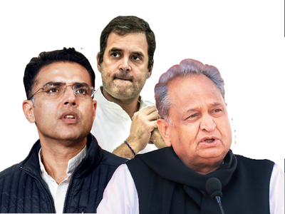 What's eating the Congress?