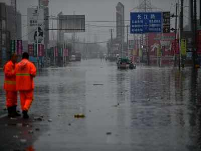 China: Hundreds of thousands displaced in deadly flooding