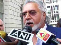 I wasn't called a thief by the crowd at Oval ground: Vijay Mallya