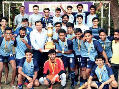 Goalkeeper Preet stars in Savita FC win
