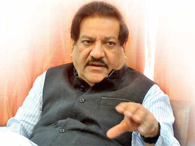 Maratha reservations stir: BJP's just wasting time, says Prithviraj Chavan