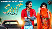 Latest Haryanvi Song 'Suit Ki Kadhai' Sung By Tarun Panchal
