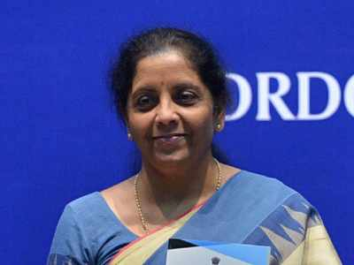 Enhanced surcharge on FPIs removed: Nirmala Sitharaman