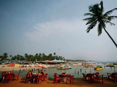 Goa: No drug-consuming tourists, no cooking in public places