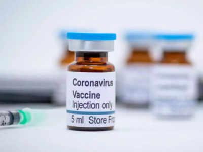 'Work risk, disease severity to be factors in vaccine dispensing'