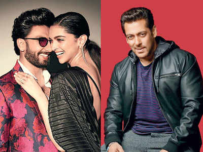 Deepika Padukone and Ranveer Singh to kick off Salman Khan's Nach Baliye