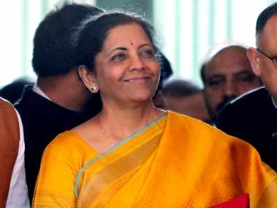 Amid Budget 2020, presented by Nirmala Sitharaman, Twitterati has fun with memes