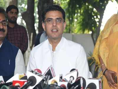 Rajasthan crisis live updates: HC verdict on Sachin Pilot, 18 dissident MLAs' plea tomorrow
