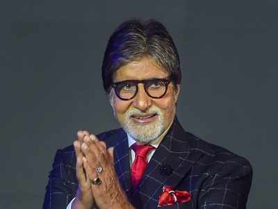 Amitabh Bachchan donates Rs 51 lakh to Bihar CM Relief Fund as floods affect several districts