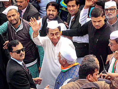 No CAA in MP, Kamal Nath vows