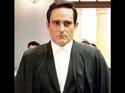 Court summons Akshaye Khanna, producers over Section 375 trailer