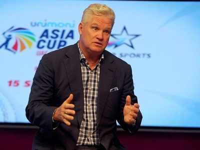 Dean Jones, a great reader of cricket, passes away in Mumbai hotel