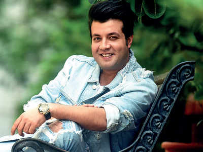 Varun Sharma on childhood idols, rejections and how he reinevents ...