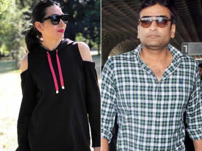 Will Karishma Kapoor marry rumoured beau Sandeep Toshniwal?