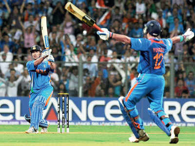 India vs Sri Lanka 2011 World Cup: Nine years of obsession