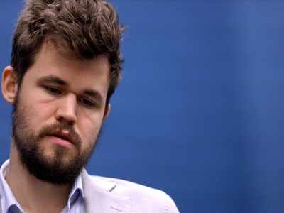 Beast-mode Magnus Carlsen savages Fabiano Caruana