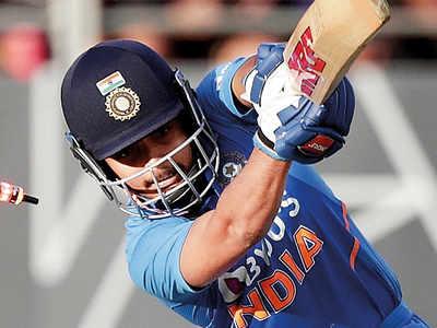 Kiwis bowl out India