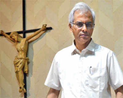 The Forgiveness Special: Father Tom Uzhunnalil, who was kidnapped by terrorists in Yemen, says he will go back if he has to